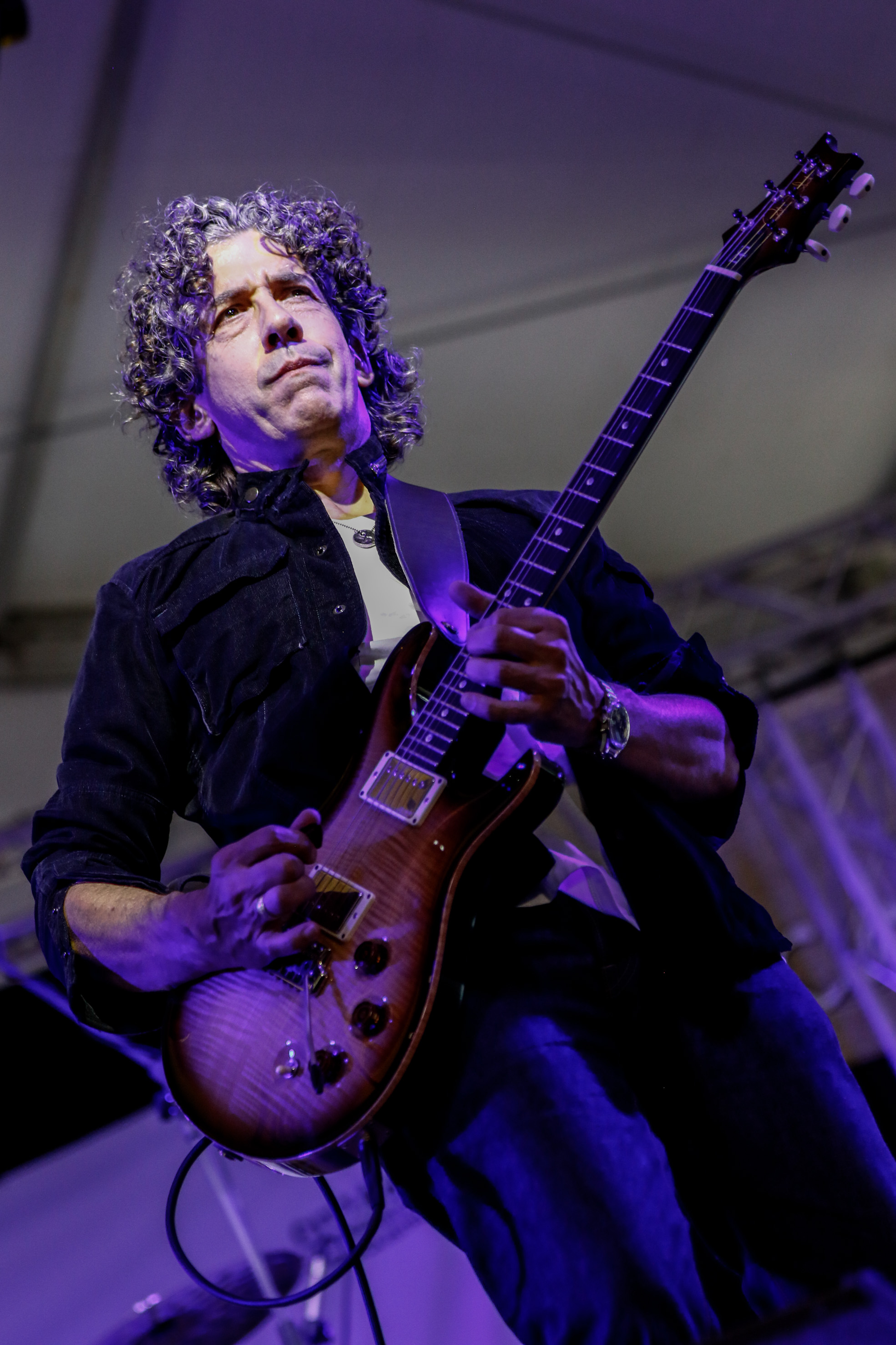 David Grissom – Chiari Blues Festival 2019