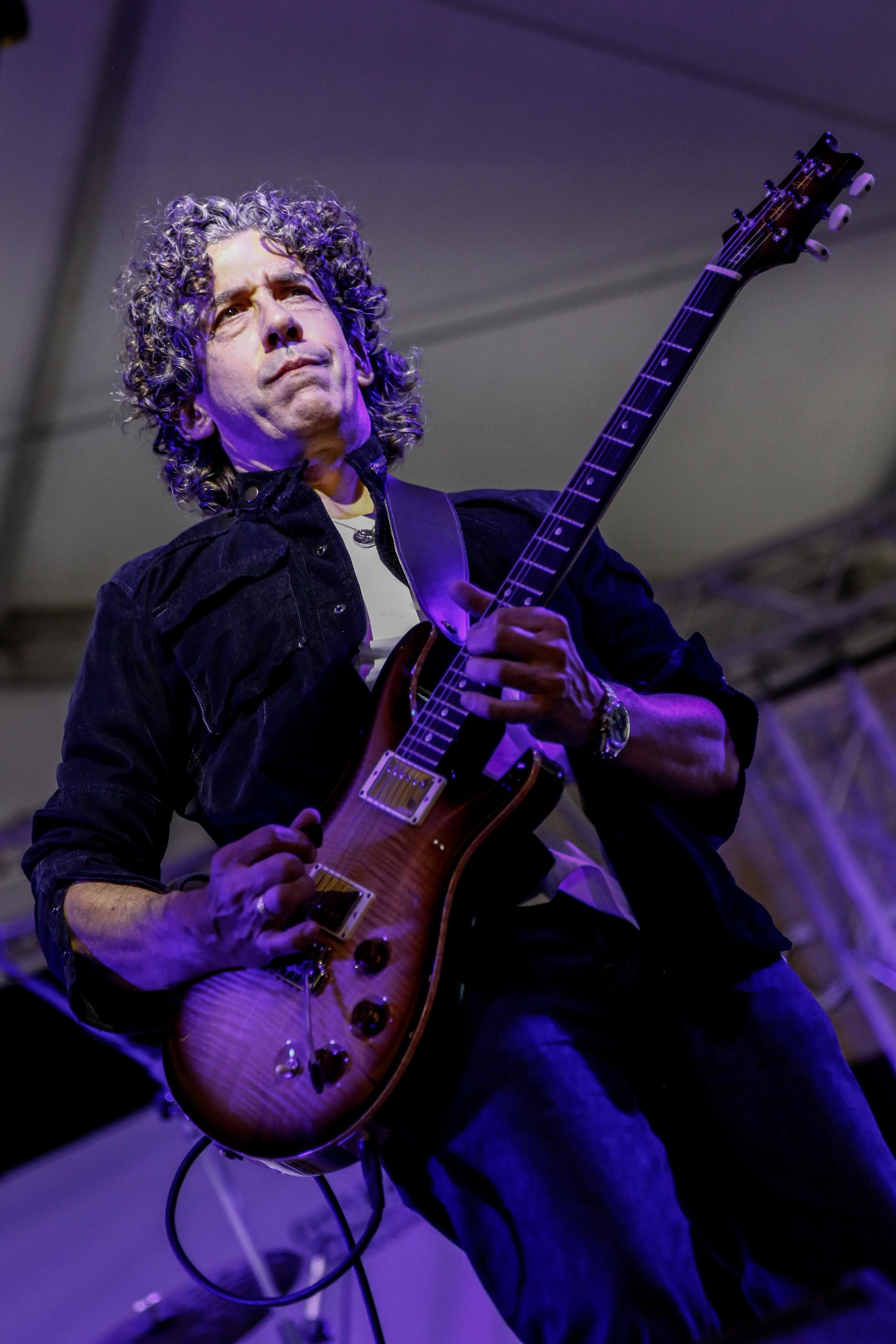 David Grissom – Chiari Blues Festival 2019