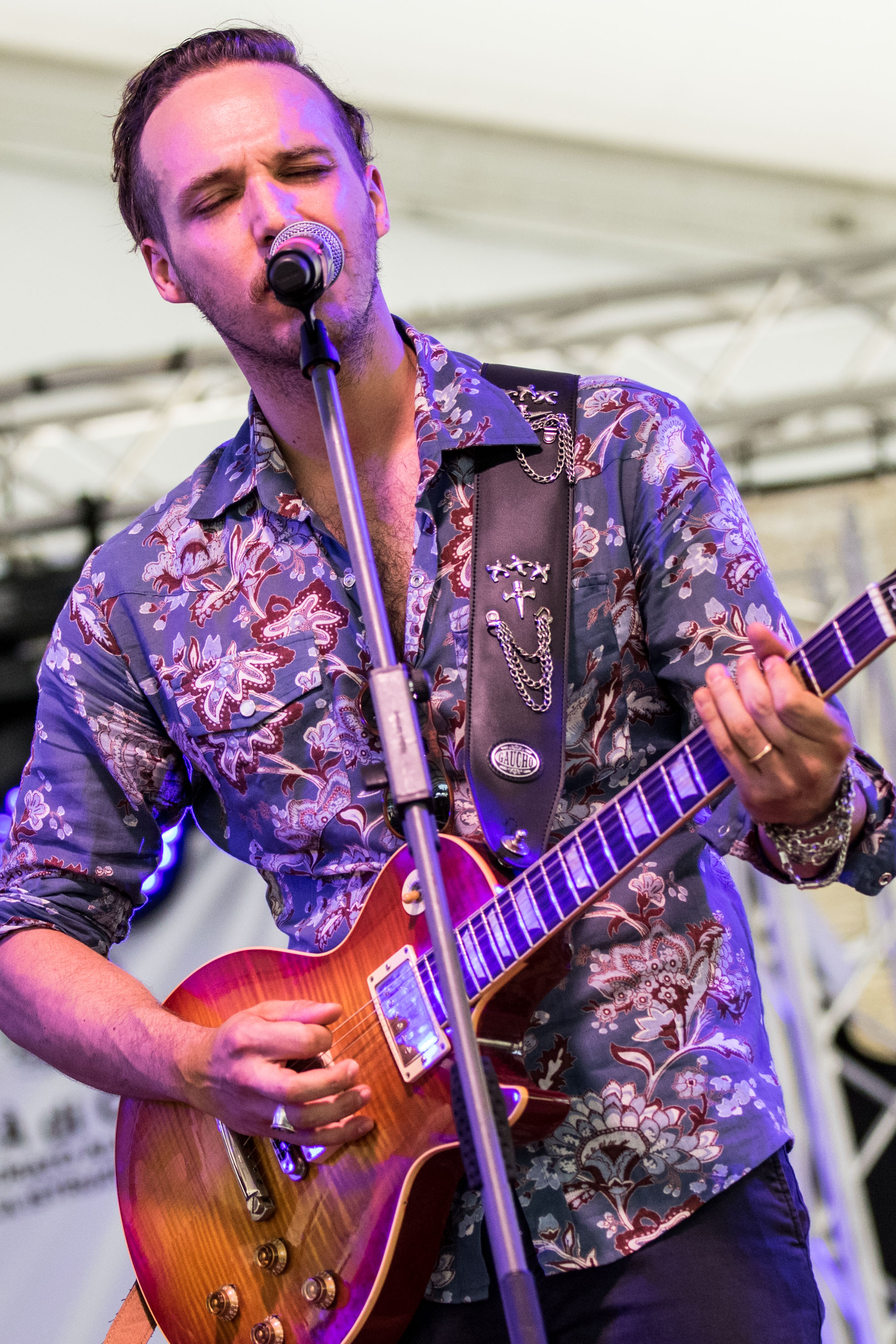 The Scotch -Chiari Blues Festival 2019