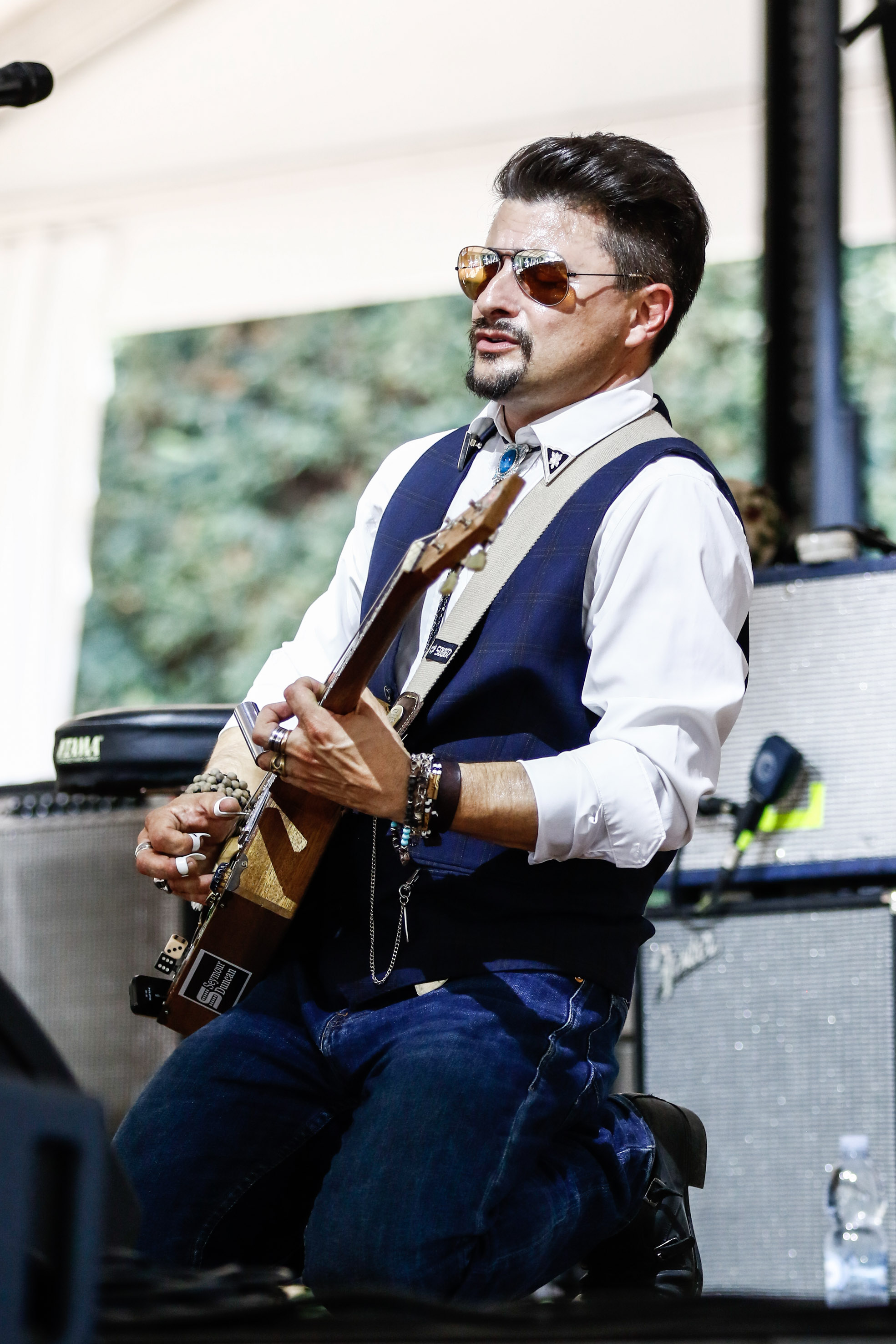 Superdownhome – Chiari Blues Festival 2019