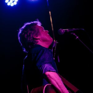 STEVE FORBERT LIVE @ CHIARI FEAT THE CROWSROAD OPENING ACT